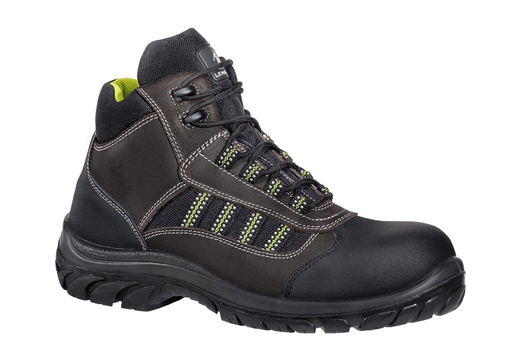 Safety Ankle Boot Danube S3