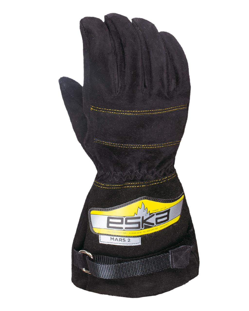Firemans Gloves Mars 2
