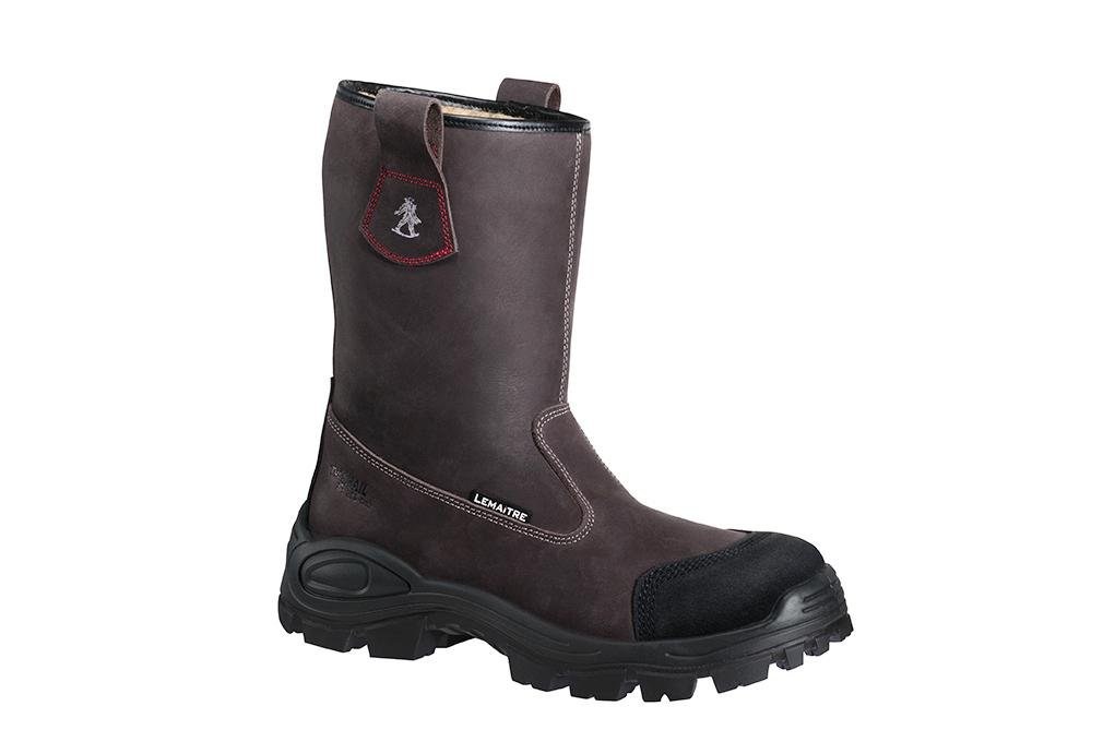 Safety Boot Tenere S3 Ci