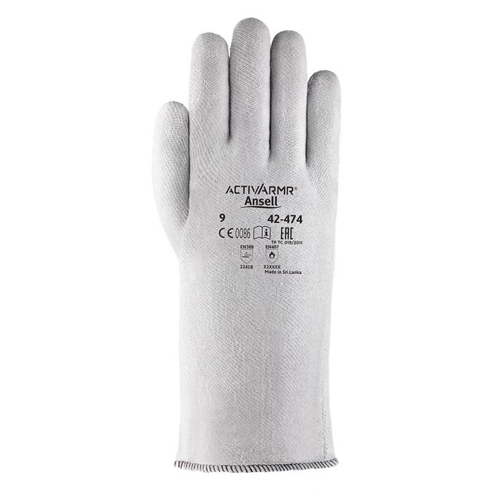 Heat Resistant Gloves ActivArmr® 42-474
