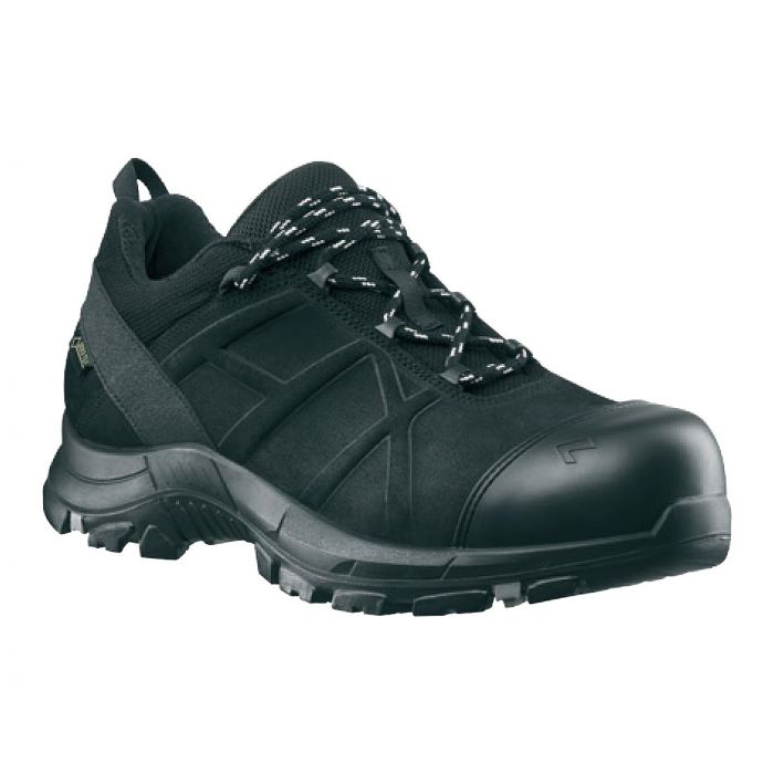 Safety Shoe Black Eagle Safety 53 Low S3