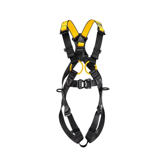 Fall Arrest Harness Newton C73AAA-1 Size 1