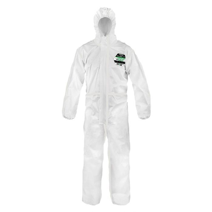 Limited Use Coverall MicroMAX® TS